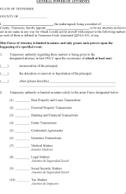 Medical Power Of Attorney Sample power of attorney template free template download customize and