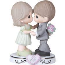 precious moments wedding anniversary ebay