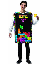 Tetris Halloween Costume Halloween Costume Ideas Gamers Dpad