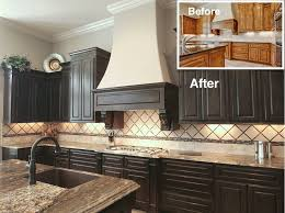 how to refinish cabinets with paint cabinets outdated we can refinishthem to completely transform your