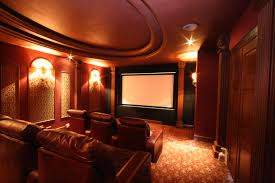 14 building a custom home theater system and media room design