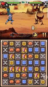 dragon hunter 2 puzzle rpg u2013 games for android u2013 free download