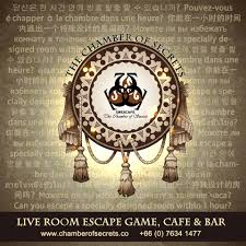 omescape room escape game in patong