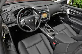 nissan roadster interior 2015 nissan altima reviews and rating motor trend