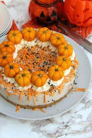 no bake pumpkin spice cheesecake jane u0027s patisserie