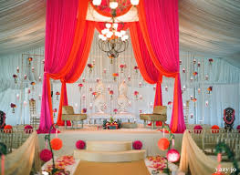 hindu wedding supplies contemporary indian wedding in pink and white by yazy jo itasca