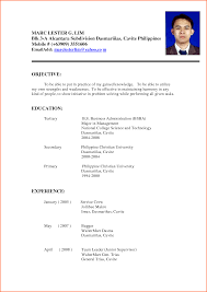 Sample Resume Format For Hotel Industry by Best Operations Manager Resume Example Livecareer Resume Samples