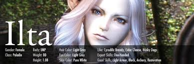 best hair mod for skyrim sr elf followers at skyrim nexus mods and community