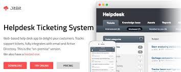Help Desk System Top 20 Best Ticket System For Free Online Business Support