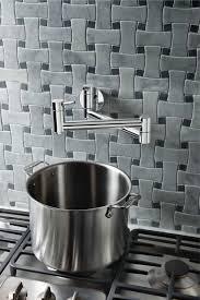 pot filler kitchen faucet decorating stainless steel pot filler faucet with updown