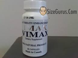 vimax pills review ingredients advantages and disadvantages