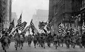 21 world war i u0026 its aftermath the american yawp