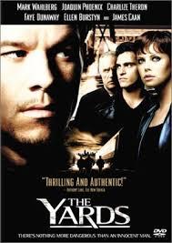 ดูหนัง The Yards แหกนรกทรชน