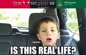 Chicago Bulls Memes - 23 best memes of the chicago bulls destroying the milwaukee bucks