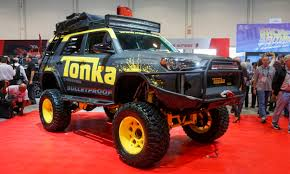 monster truck shows 2015 2015 sema show highlights autonxt