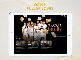 abc u2013 live tv u0026 full episodes on the app store