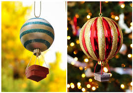 defying tradition 13 non traditional diy ornaments
