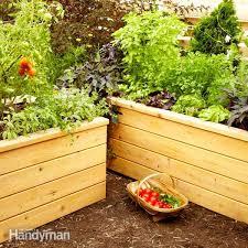planter the family handyman