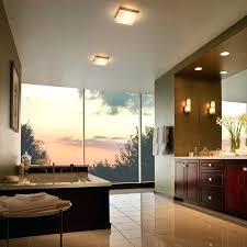 Recessed Light Bathroom Lighting Design Bathroom Recessed Lighting Bathroom Ideas