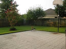 Backyard Basketball Court Ideas by The Benefits Of An Outdoor Backyard Basketball Court Arcipro Design