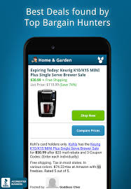 amazon server overloaded black friday buyvia best shopping deals android apps on google play