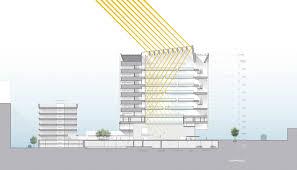 som new united states courthouse u2013 los angeles u2013 sustainable design