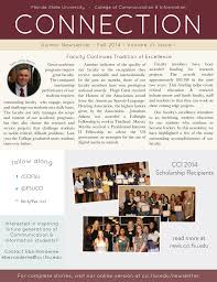 Cci Help Desk Fall 2014 Newsletters Are Live U2013 News U0026 Events