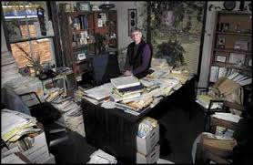 Desk Defender Public Defender U0027s Office Drowning Under A Pile Of Paperwork News