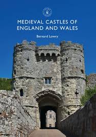 Seeking Castles Castles Of And Wales Shire Library Bernard