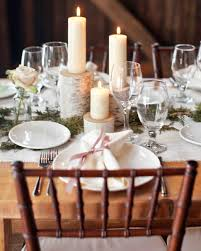 a rustic winter destination wedding in vermont martha stewart
