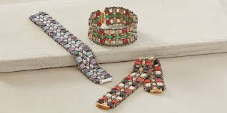 make beaded bracelet images The challenges of bracelet making how to make great beaded jpg