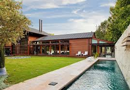 lakefront home designs small lakefront home designs with pointed roof and white wooden