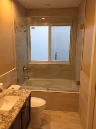 types of bathroom shower doors