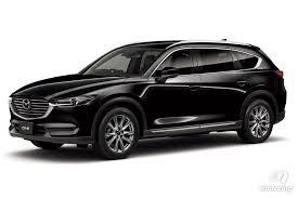 mazda car price in australia tokyo motor show mazda cx 8 odds on for oz motoring com au