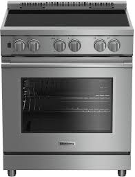 blomberg birp34450ss 30 inch slide in electric range with