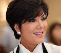 kris jenner haircut instructions kris jenner hairstyle photos kris jenner star of keeping up