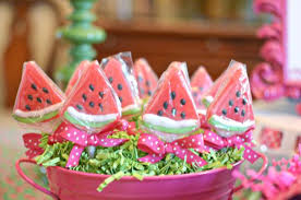 kara u0027s party ideas watermelon fruit summer 1st birthday party