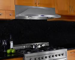 kitchen detail pictures under cabinet range hood design with