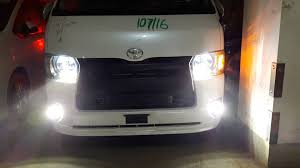 toyota brand new cars price brand new toyota hiace 2016 collection in bangladesh youtube