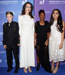 Jolie Chance Do 2017 Jpg Angelina Jolie Pictures Latest News Videos And Dating Gossips