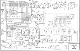 power amplifier diagram wiring diagram components