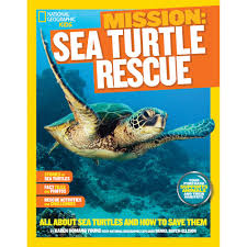 national geographic kids mission sea turtle rescue national