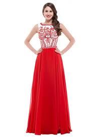 dress prom dress evening dress long prom dress red prom dress