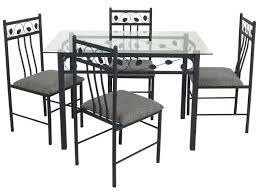 table de cuisine avec chaise conforama table haute cuisine awesome table bar cuisine