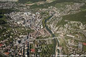 Spital Baden Baden U2013 Luftbilder Der Schweiz