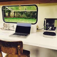 bureau nomade le bureau caravane la tentation nomade mode s d emploi
