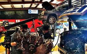 Auto Engine Repair Estimates by Auto Repair Cost Estimator