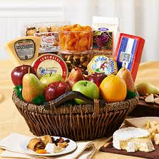 gifts of food gift baskets boxes zabar s