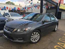 honda accord sdn 2013 in jamaica queens long island ny