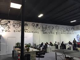 tampa tech startup inspired by renown street artist business wire